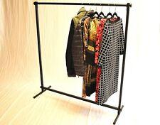 kleiderst nder f r den wohnbereich aus metall g nstig kaufen ebay. Black Bedroom Furniture Sets. Home Design Ideas