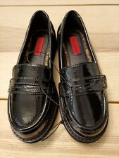 London Rebel Chunky Loafers