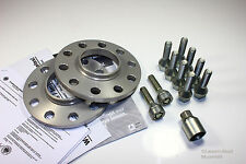 h&r SEPARADORES DISCOS PORSCHE 911 con ABE 14mm (957161-07)
