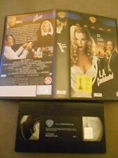VHS (PAL) L.A. Confidentiel de Curtis Hanson avec Kim Basinger (1997)