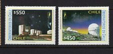 CHILE 2002 Astronomy Telescope Space Observatory Paranal Tololo MNH