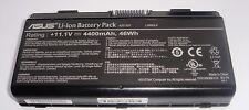 Batterie D'ORIGINE Packard Bell L0690L6 A32-X51 A32-T12