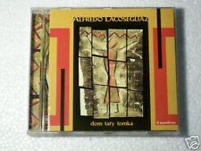 CD ALFREDO LACOSEGLIAZ -DOM TATY TOMKA- MANIFESTO 1997