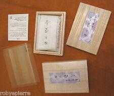 Polvere per il corpo d'incenso naturale profumato giapponese Nippon Kodo Zukoh