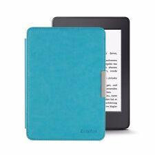 Custodia in pelle per Kindle Paperwhite, Cover Case con Funzione Sonno/Sveglia