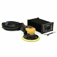 Mirka CEROS Electric Orbital Sander 150mm 650CV 5,0mm ,.