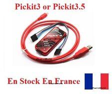 Pickit3 Program Peak Mplab Compatible Micro In Circuit Debugger