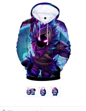 Victory Royale Fortnite Hoodie 12 styles boys size 6 8 10 12