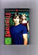 Smallville - Staffel 4 (2006) DVD #