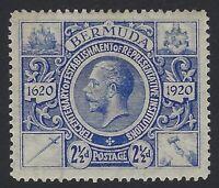 Bermuda - Scott # 75 - Mint Hinged                                       (H-929)