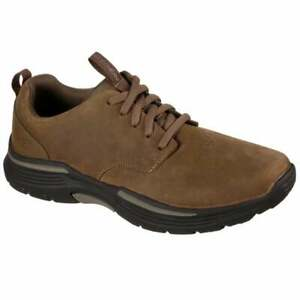 Skechers Expended Lace Up Mens Casual Shoes