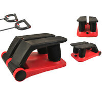 Air Climber - low impact air stepper, for fitness, workout, thigh exercise