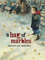 A Bag Of Marbles by Joffo Joseph 9781467715164 | Brand New | Free UK Shipping