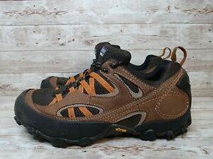 Patagonia Drifter Coriander Men Hiking Outdoor Vibram Shoes Brown Men's 9.5