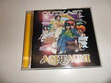Cd  Aquemini/Dirty Version von Outkast (1998)