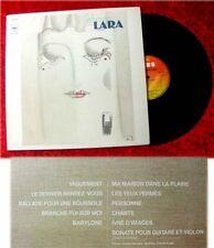 LP Catherine Lara (1977)