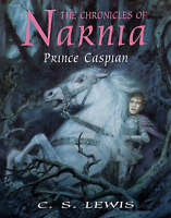 Prince Caspian (The Chronicles of Narnia), Lewis, C. S., Very Good Book