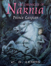 Good, Prince Caspian (The Chronicles of Narnia), Lewis, C. S., Book