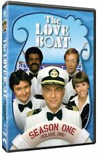 THE LOVE BOAT : COMPLETE SEASON 1   - DVD - Sealed Region 1