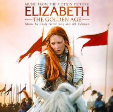 Elizabeth: The Golden Age (Original Score by A.R. Rahman & Craig Armstrong)