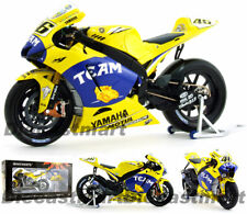 MINICHAMPS 1:12 2006 Camel Yamaha Valentino Rossi #46