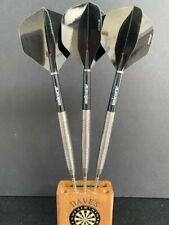 23 gram Unicorn Jack Warner Contender 90% tungsten darts
