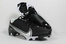 Men's Nike Vapor Edge Speed 360 Football Cleats Black Cd0082-001 Size 9