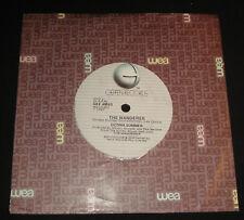 DONNA SUMMER 45 - THE WANDERER  1980 MORODER DISCO  POP