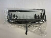 PartyLite Retired Forest Friends Sconce Tealight Candle Holder New in Box P9082