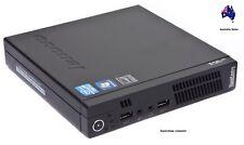 Barebone PC LENOVO ThinkCentre M92p USFF USB3.0 Win7 Pro