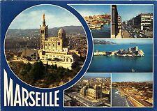 BR31780 Le Carrefour du monde Marseille france