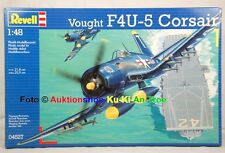 Revell 04527 - Vought F4U-5 Corsair - Bausatz 1:48 in OVP