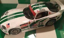 Rare FLY S200 Dodge Viper GTS-R Le Mans 1996 No.49 Special Edition 1:32 Slot Car