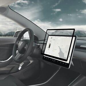 Moshi iVisor AG Screen Protector for Tesla Model 3/Ys Central Touchscreen Black
