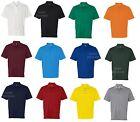 Adidas Mens Golf  Polo ClimaLite Short Sleeve Sport Shirt A130 S-4XL 19 Colors