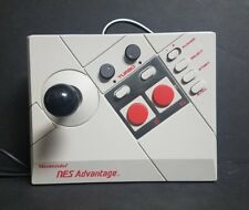 Nintendo Advantage (NES-026) Joystick Controller Stick *BROKEN*
