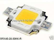BRIDGELUX BXCD45 20W 3000K-3200K 45mil Multichip LED High CRI