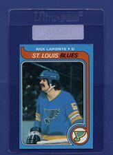 1979-80 OPC Rick Lapointe #121 (NRMT) Very Nice Hockey Card * P6238