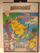 Master System-The newzealand Story (con embalaje original) 10632956