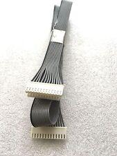 Samsung PN60E550D1F Y-Main Board And X-Main Board Cables
