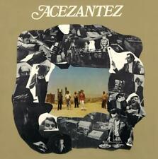 ACEZANTEZ - ACEZANTEZ (LP)   VINYL LP NEU