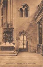 FREIBURG - Münster - Der St Anna - Altar -