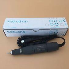 Dental MARATHON Handpiece SDE-37L1 Electronic motor Polishing 35000rpm CE UK