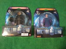 Underground Toys Doctor Who Peter the Winder & Smiler Action Figures (New)
