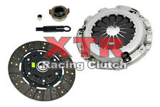 XTR RACING PREMIUM HD CLUTCH KIT 2004-2011 MAZDA RX8 RX-8 1.3L 13BMSP 6SPEED