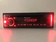 AUTORADIO Mixtrax CD/ MP3/USB/AUX D'origine PIONEER Modèle :DEH-X3600UI