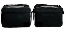 Bisaccia FODERE interno borse Vario per BMW R 1200 GS F 800 GS F 650 GS ESPANDIBILE