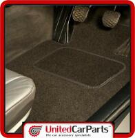 Chrysler Voyager Tailored Car Mats (2001 - 2008) Genuine United Car Parts (1050)
