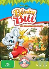 BLINKY BILL THE MISCHIEVOUS KOALA  ( DVD ) NEW AND SEALED  AUSTRALIAN MOVIE