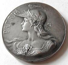 Médaille Grands Magasins SAMARITAINE Prix offert - Patria BONNEFOND - MASSONNET